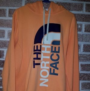 The North Face womens hoodie XL